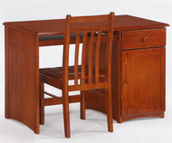 Timber Creek Desk Cherry | Night & Day Furniture | NE-CLOVE-DK-CH