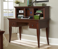 Walnut Street Writing Desk Chestnut | NE Kids Furniture | NE9540