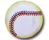 Baseball Drawer Pull | One World | OW-DP501