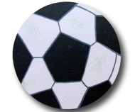 Soccer Drawer Pull | One World | OW-DP544
