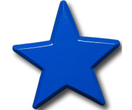 Blue Star Drawer Pull | One World | OW-DP609