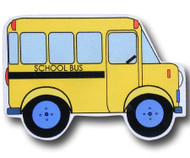 School Bus Drawer Pull | One World | OW-DP620