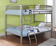 Kids Furniture Warehouse In Orlando Honey Full Bunk Bed