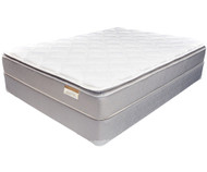 Cavalier Pillow-Top Twin Size Mattress | Symbol Mattress | SM-CAVPTOP-TM