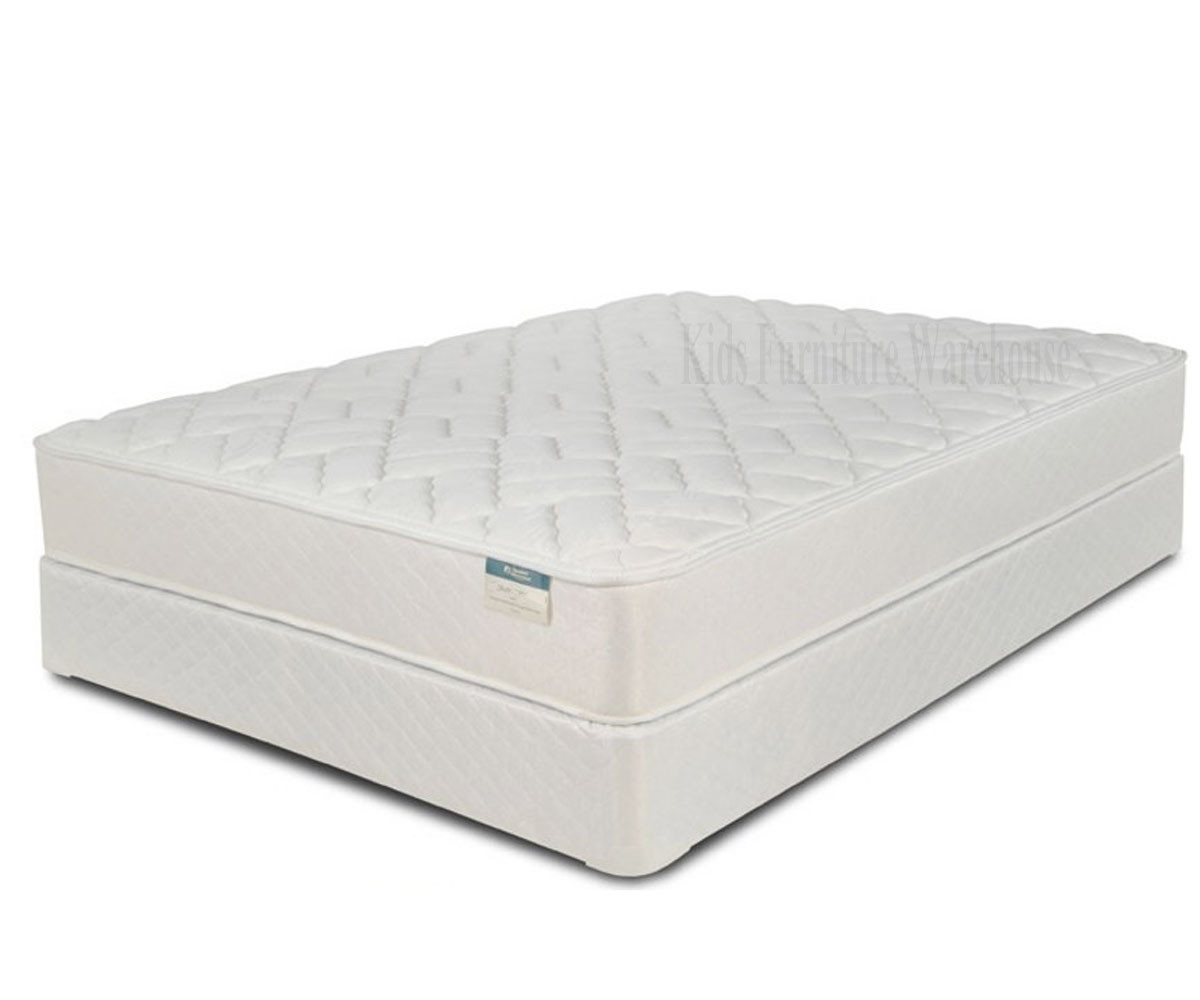 Madira Full Size Mattress For Kids Bunk Bed Mattress In Full Size