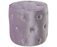 Young Parisian Ottoman Lavender | Standard Furniture | ST-65191
