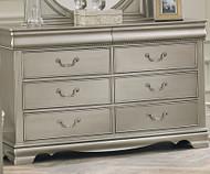 Jessica Dresser Silver | Standard Furniture | ST-93559