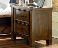 Cameron 2 Drawer Nightstand | Standard Furniture | ST-94057
