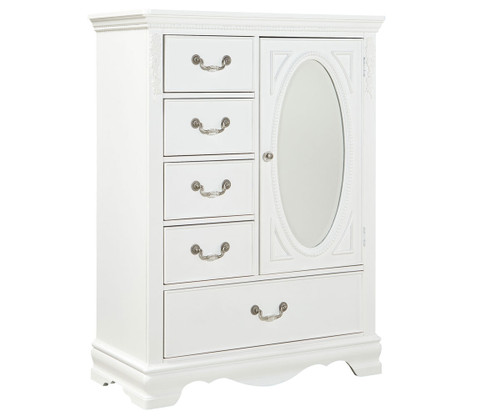 Jessica Wardrobe Standard Furniture At Kids Furniture