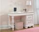 Jessica Student Desk White | Standard Furniture | ST-94249