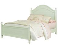 Camellia Poster Bed Full Size Mint   Standard Furniture   ST-952242622