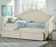 Camellia Daybed with Trundle Twin Size Marshmallow   Standard Furniture   ST-95231X