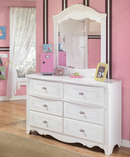 CLEARANCE Exquisite Dresser - FLOOR MODEL - Orlando location