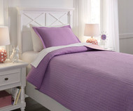 Maddis Bedding Set Lavender