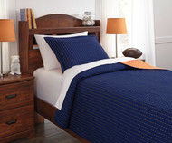 Maddis Bedding Set Navy