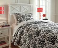 Quin Bedding Set
