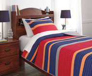 Drisden Bedding Set