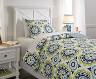 Avala Bedding Set