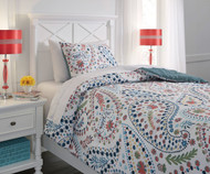 Allure Bedding Set