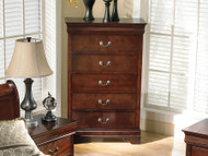 Alisdair 5 Drawer Chest