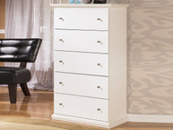 Bostwick Shoals 5 Drawer Chest