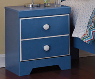 Bronilly Nightstand