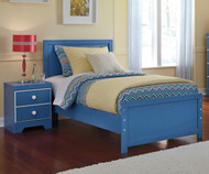 Bronilly Panel Bed Twin Size