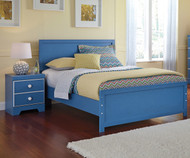 Bronilly Panel Bed Full Size
