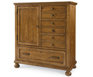 Bryce Canyon Door Chest | Legacy Classic | LC-3900-2500