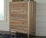 Klashholm 5 Drawer Chest
