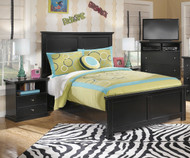 Maribel Panel Bed Full Size