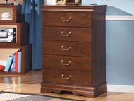 Wilmington 5 Drawer Chest