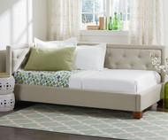 Carmen Corner Daybed Grey   Standard Furniture   ST-9868198682