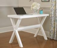 Urbana Desk White
