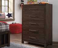 Brissley 5 Drawer Chest