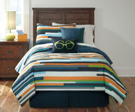 Vibe Bedding Set