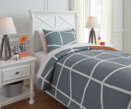Weston Bedding Set