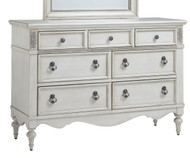 Giselle 7 Drawer Dresser