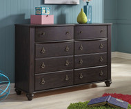 Corilyn 6 Drawer Dresser