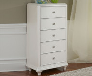 Stardust 5 Drawer Lingerie Chest
