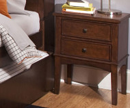 Chelsea Square Nightstand