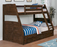 Preston Twin over Full Bunk Bed