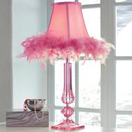 Auren Acrylic Table Lamp