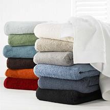 Bamboo Bath Towels