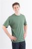 Pine Green Men's Bamboo T-Shirt