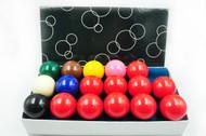 """2"""" Snooker Ball Set"""
