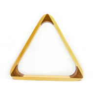 """2"""" Wooden Snooker Triangle"""