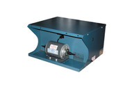 Dust Collector with 1/2 HP Motor