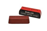Dialux Red Polishing Compound (pack of 6 bars)
