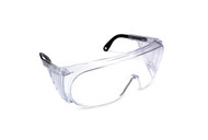 Safety Glasses Clear (pack of 1)
